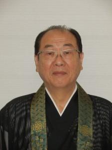 冨田直樹議長